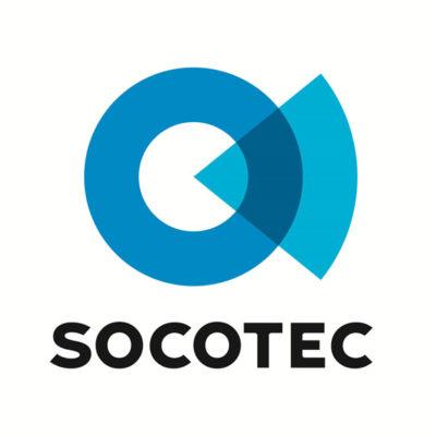 Concrete Testing by Socotec Logo