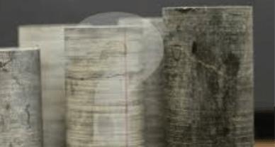 Cylinder AMCRETE UK