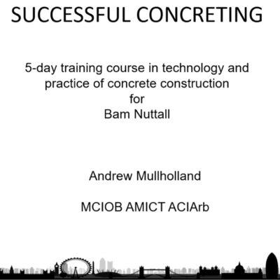 Successful Concrete