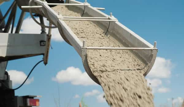 Concrete corrosion measurement