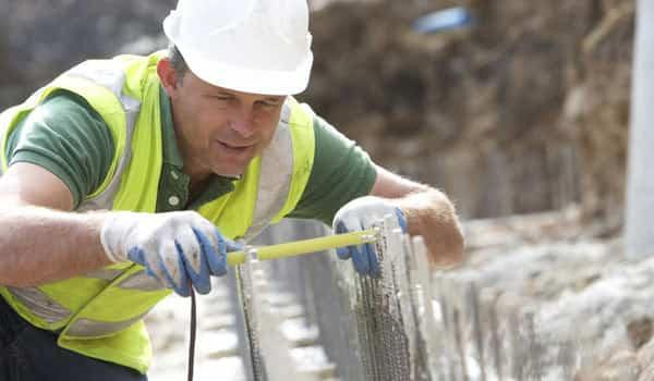 Concrete mix design Reinforcement corrosion