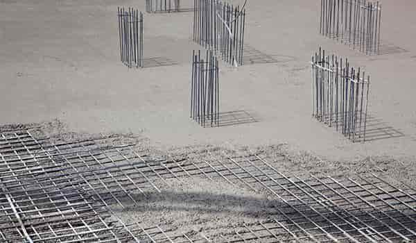 Low carbon concrete Concrete quality